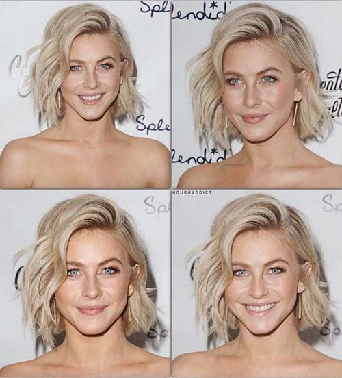 Short Haircuts For 2016-25