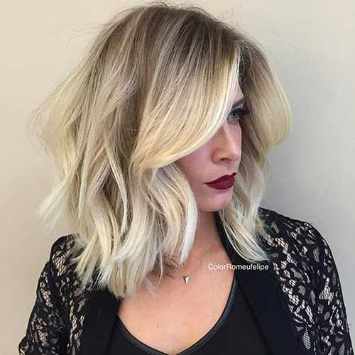 Short Blonde Haircuts-26