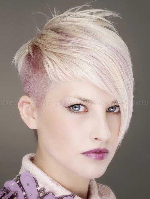 Short Pixie Cuts for Fine Hair-26