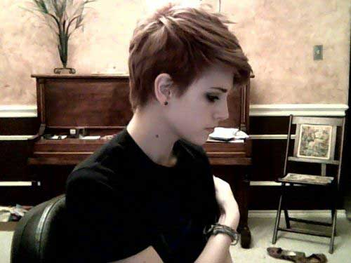 The Best Short Hairstyles For Women 2016