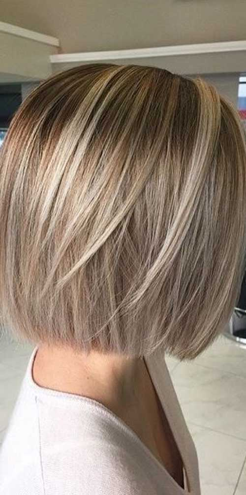 Short Blonde Haircuts-28