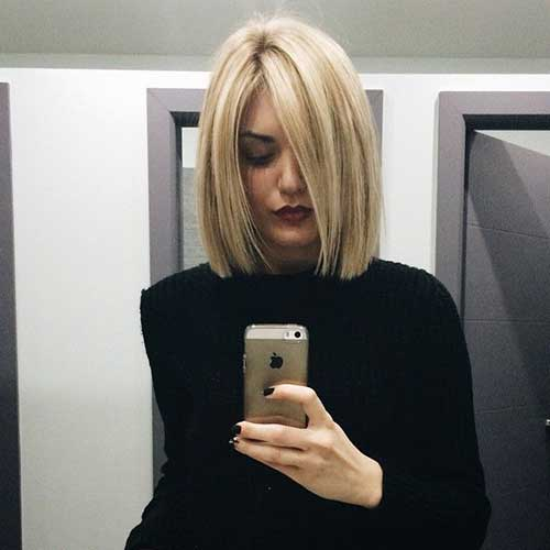 Short Blonde Haircuts-29