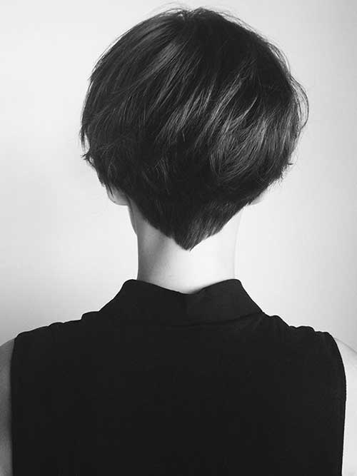 Short Haircuts For 2016-31