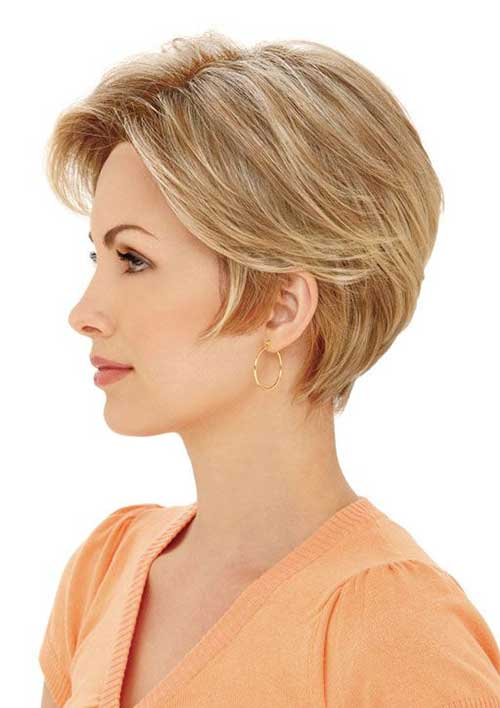 Short Haircuts For 2016-38