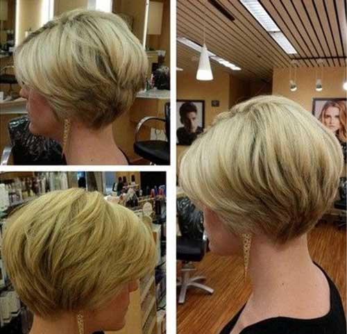 Short Haircuts For 2016-42