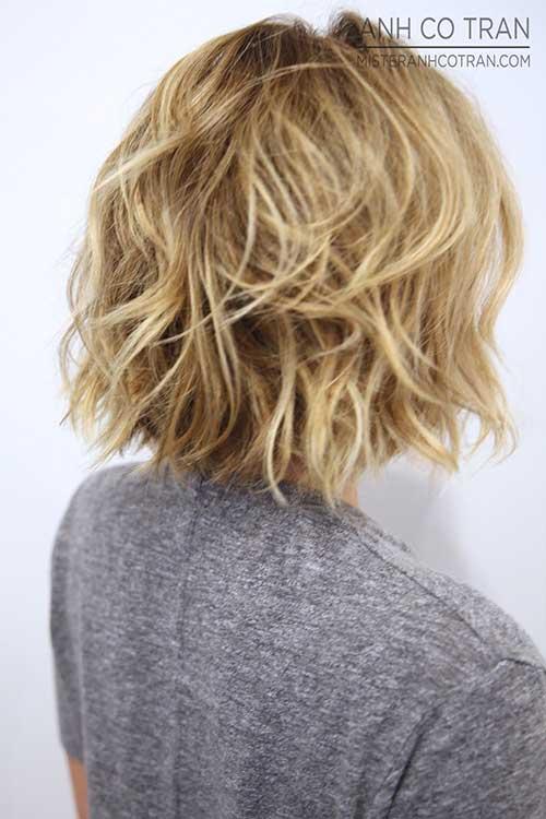 Short Hair Styles 2015-6