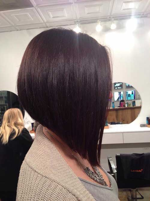 Short Haircuts For Women 2015-6