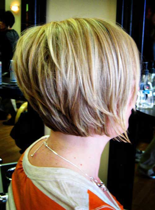 Short Haircuts For Women 2015-7