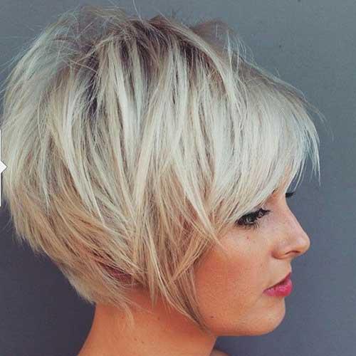 Hairstyles 2017 Pixie Cut : Pixie Haircuts-8