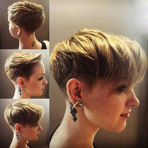 Cute Pixie Haircuts-9