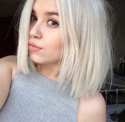 Short Blonde Haircuts-9