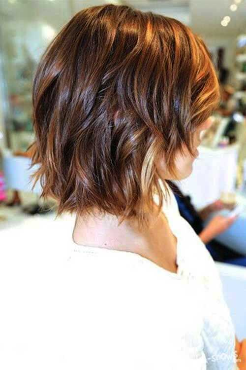 Short Haircuts For Women 2015-9