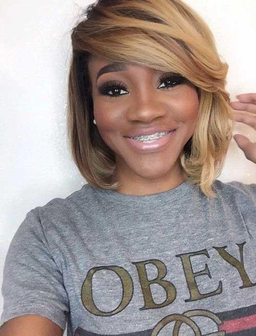 Black Girl Hairstyles 2016