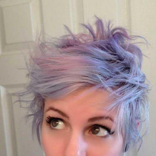 Pixie Cut Hairstyles 2015