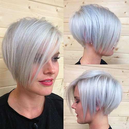 Pixie Haircut Fine Hair