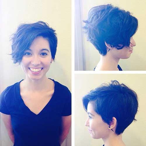 Cute Short Cuts 2015-10
