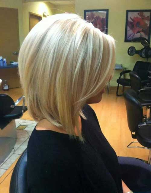 Cute Short Hair-10