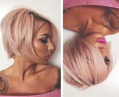Super Haircuts for Short Hair-10