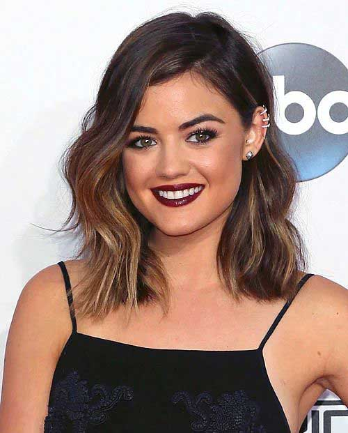 20+ Short Hair Colour Trends 2015 - 2016 | The Best Short Hairstyles ...