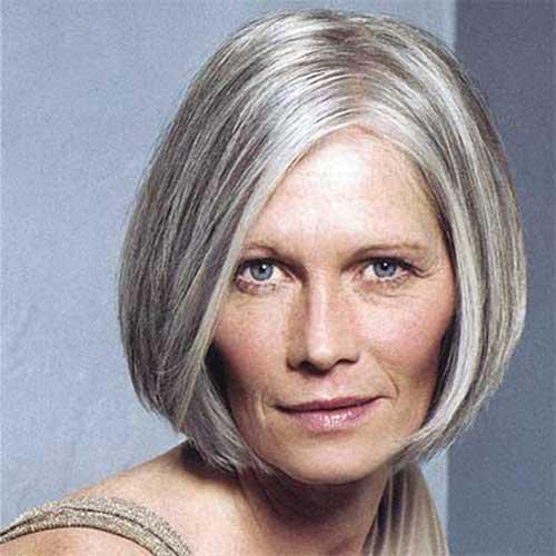 Short Hair Cuts for Older Women-10
