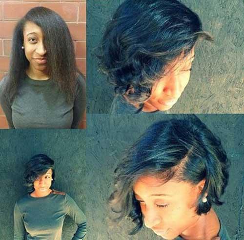 Cute Short Cuts 2015-11