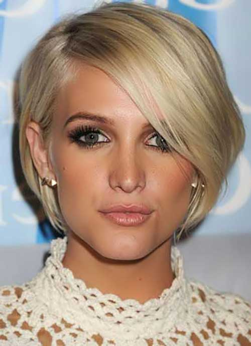 2016 short hairstyles popular haircuts for women short layered