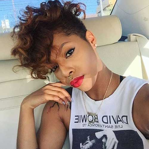 Curly Short Weave Hairstyles-12