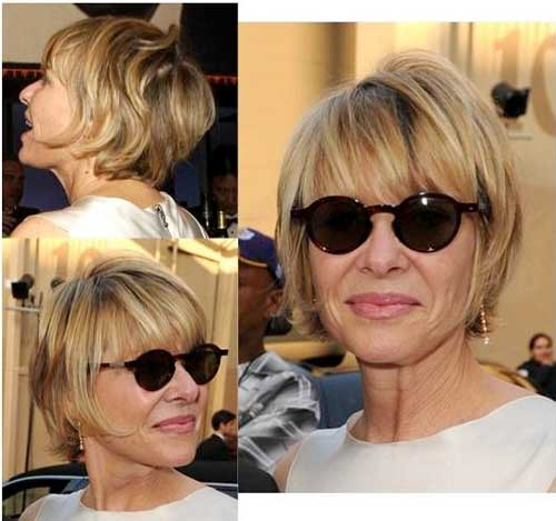 Short Hair Cuts for Older Women-12