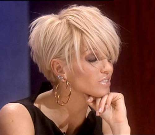 Super Haircuts for Short Hair-13