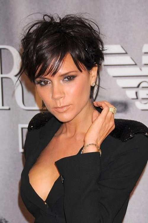 Victoria Beckham Hairs... Victoria Beckham Hairstyles