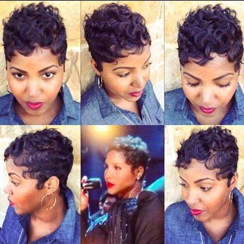 Cute Short Cuts 2015-16