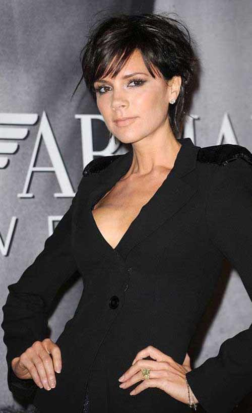 Victoria Beckham Pixie Cuts-17