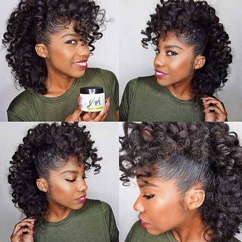 Curly Short Weave Hairstyles-18