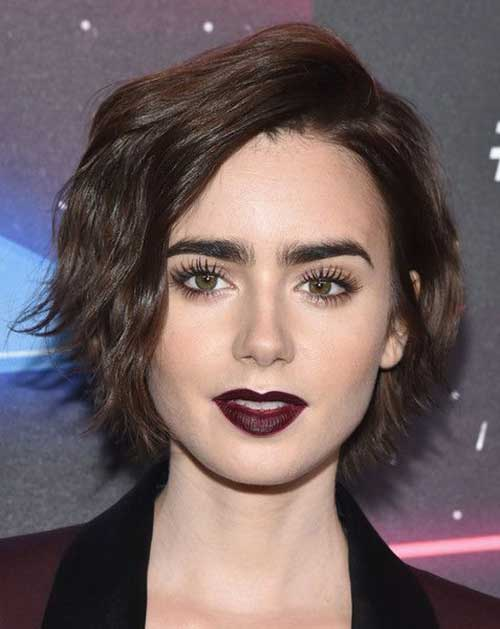 Short Dark Haircuts-18