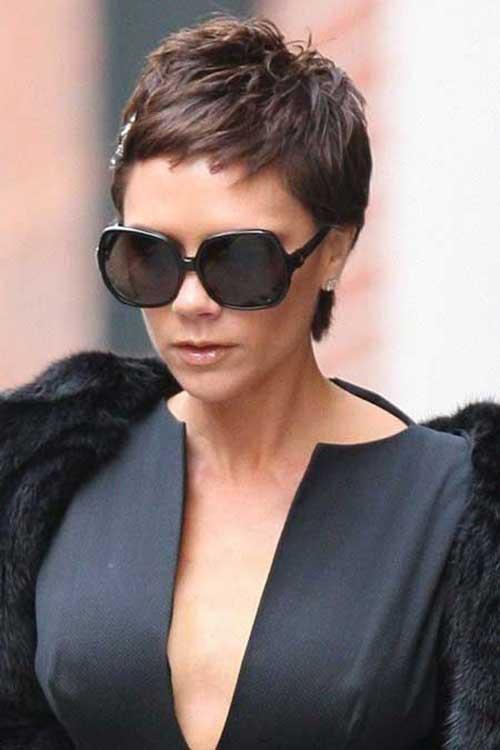 Victoria Beckham Pixie Cuts-18