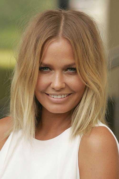 Short Hair Colour Trends 2015-20