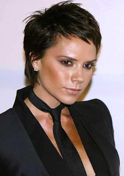Victoria Beckham Pixie Cuts-20
