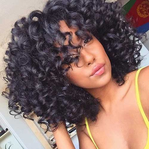 Curly Short Weave Hairstyles-21