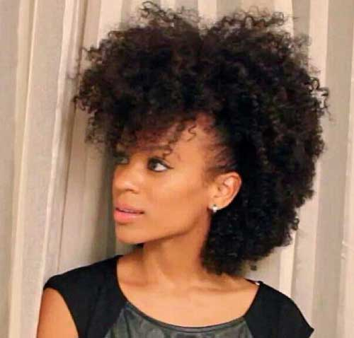 Cute Hairstyles for Black Girls-21