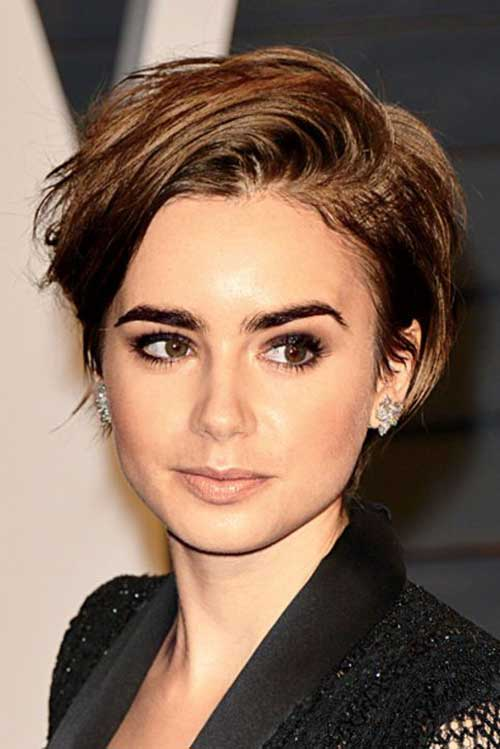 30 Super Haircuts for Short Hair
