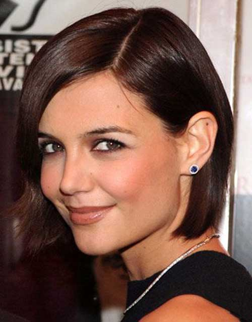Katie Holmes Pixie Hairstyle For Women Short Hairstyle 2013