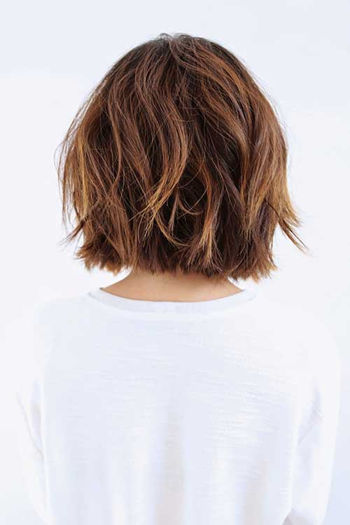 Hairstyles For Short Hair Clubbing : Short haircuts the best hairstyles for women