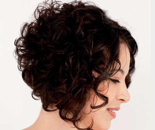 Curly Short Hairstyles 2015-23