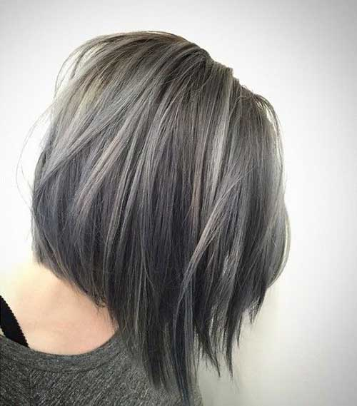 Short Haircuts for Girls-23