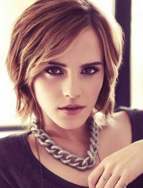 Super Haircuts for Short Hair-24