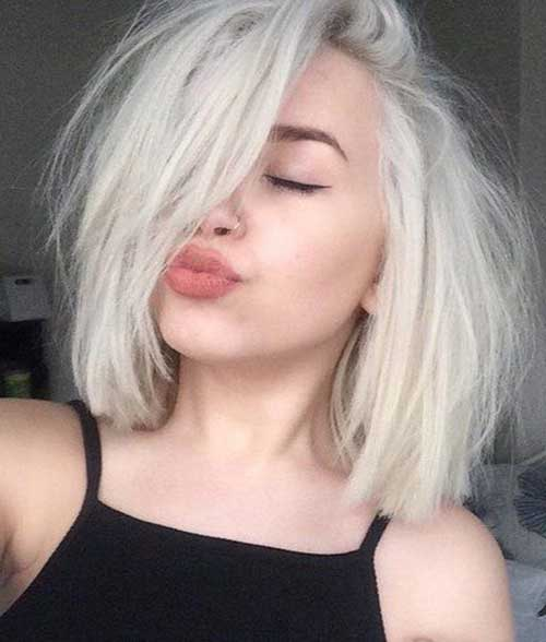 Cute Short Cuts 2015-25