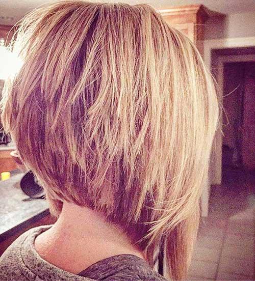 Cute Short Hair-26