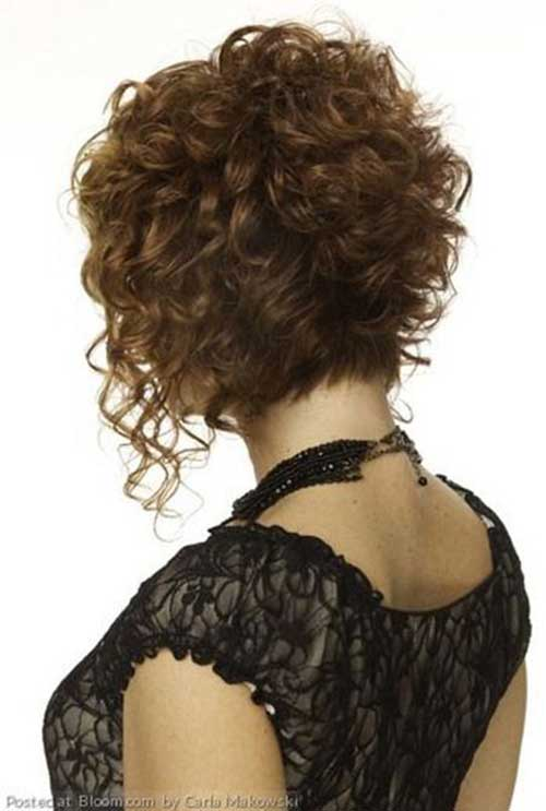 ... Short Natural Hair Twist Outs Hairstyles furthermore Short Curly Pixie