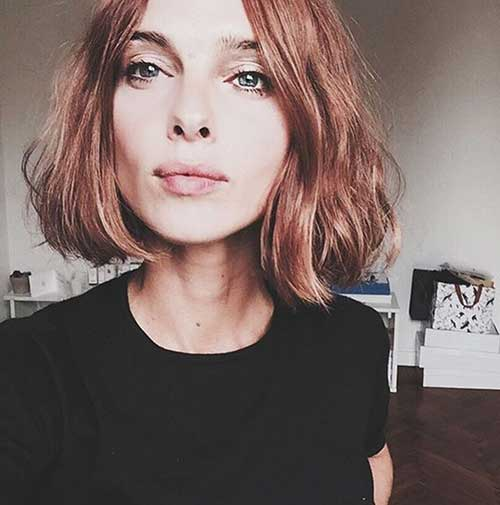 Short Haircuts for Girls-30
