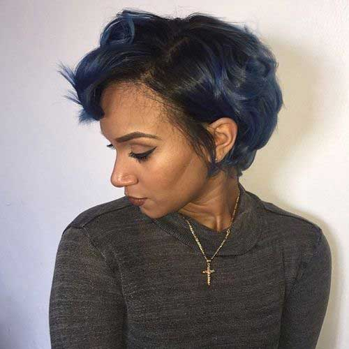Bob Haircuts for Black Women-31